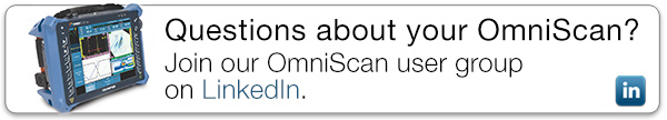 OmniScan user group