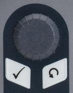 Portable EPOCH 600 knob