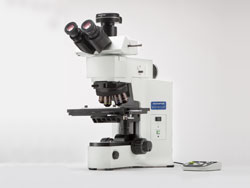 BX41M-LED/BX-AKMA-LED/DP22 Microelectronics Inspection Microscope ESD