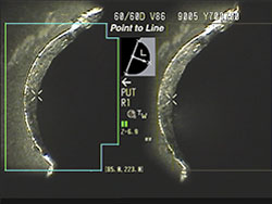 Super Wide Field Stereo Measurement 02