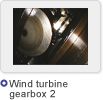 Wind turbine gearbox 2