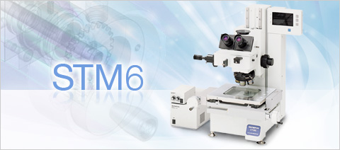 STM6 Measuring Microscopes