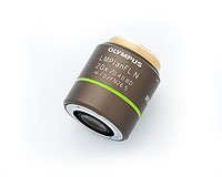 LMPLFLN20xBD objective lens