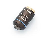 MPLFLN50x objective lens