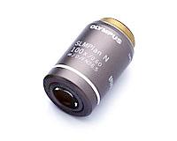 SLMPLN100x objective lens