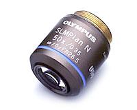 SLMPLN50x objective lens