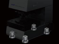 Hybrid Vibration-Dampening Mechanism