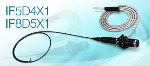 Special Feature Fiberscopes