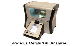 GoldXpert XRF Analyzer
