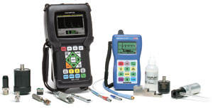 thickness gages and accessories