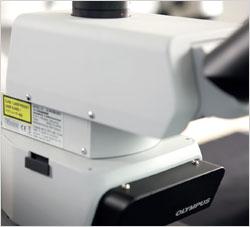 Predictive Software and Laser Autofocus