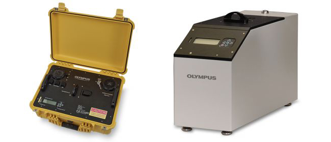 XRD Analyzers
