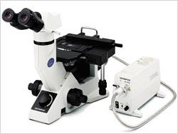 100W Fiber Microscope Light Source