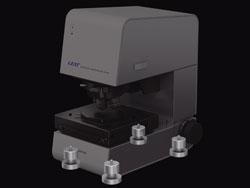 Hybrid Vibration-damping Mechanism