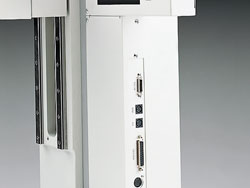 STM6-LM Electronic System Integrated Body