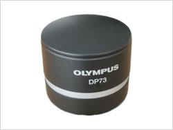 DP73 - 17.3 megapixel cooled digital color microscopes camera