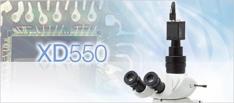 XD550