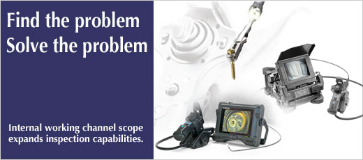 IPLEX Channel Scope
