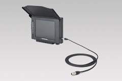 LCD Monitor Extension Cable SU492400