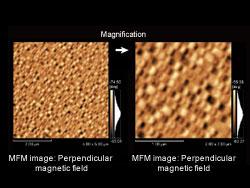 Mode force magnétique2