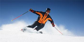 Ski-Edging