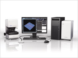 ols4100 laser scanning confocal microscopes