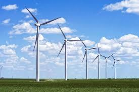 Wind Turbine Gearbox Inspections at ALL NRG