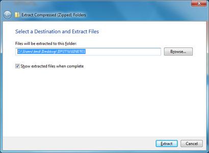 DP2-TWAIN_extract_comress_folder