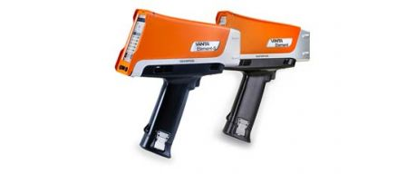 Vanta Element Handheld XRF Analyzer