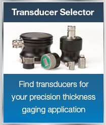 Transducer Selector