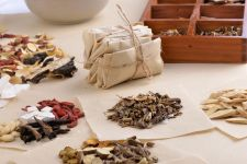 Millennia in the Making: Inspecting Traditional Chinese Medicine Using Digital Microscopy