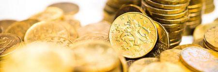 世界で2番目に大きな金貨とみられるチェコ通貨コルナが、コルナ誕生100年を記念してチェコ造幣局によって製造されました。この金貨の純度検査で使われたのがVanta蛍光X線分析計です。