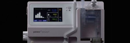 Automated urinary output measurement